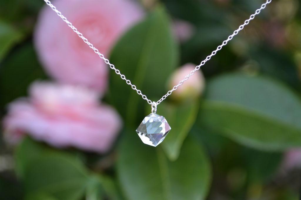 キラキラ(necklace)