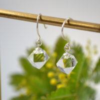 キラキラ(pierced earring)