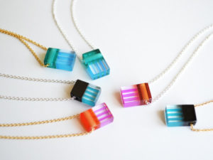 ブランコ(necklace)