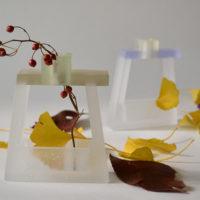 bottle(flower vase)