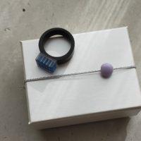 シマシマ ring